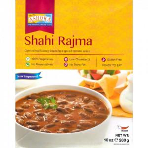 ASHOKA Heat & Eat Shahi Rajma (Mancarica de Fasole Rosie) 280g