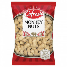 COFRESH Monkey Nuts - Arahide 300g