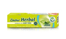 DABUR HERBAL ALOE TPST 20ML