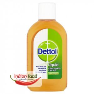 DETTOL Liquid Medium (Lichid Antiseptic Dezinfectant) 250ml
