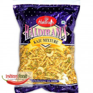 Haldiram's Kaju Mixture 200g