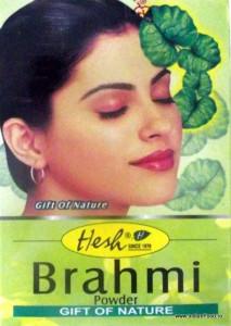 HESH Brahmi Powder (Brahmi Pudra) 100g