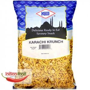 KCB Karachi Krunch 450g