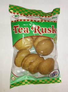 KCB Tea Rusks (Pesmeti Indieni) 200g