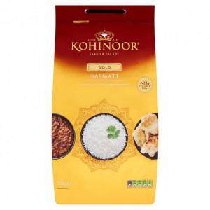 Kohinoor Gold Basmati Rice (Orez Basmati Gold) 5kg