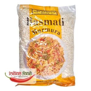 Mother's Recipe Basmati Murmura / Puffed Rice (Orez Expandat) 400g
