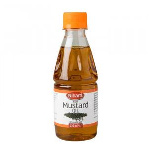 NIHARTI Mustard Oil (Ulei de Mustar) 250ml
