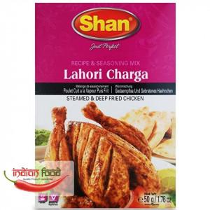 SHAN Lahori Charga Mix 50g