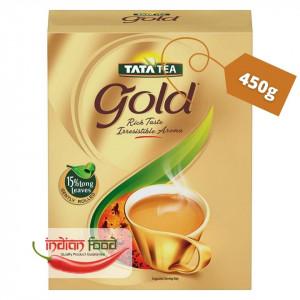 Tata Tea Gold - Hard Pack 450g