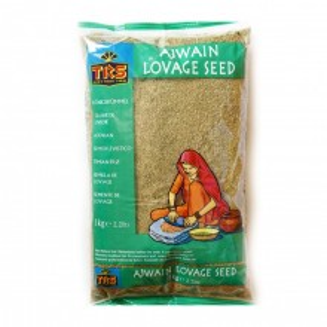 TRS Ajwain Seeds (Seminte de Ajwain) 1kg