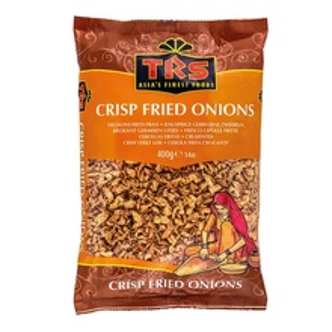 TRS Crispy Fried Onions (Ceapa Crocanta) 400g
