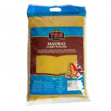 TRS Madras Curry Powder (Condiment pentru Curry ) 5kg