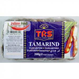 TRS Tamarind Slabs - Imli (Tamarind Boabe) 200g