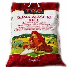 TRS Rice Sona Masuri (Orez Masoori) 10kg