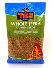 TRS Jeera Whole Cumin Seeds (Seminte de Chimion) 4kg