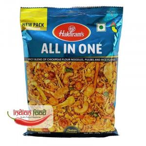 HALDIRAM All in One (Snacks All in One) 200 g
