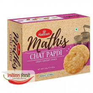 HALDIRAM Mathis Chat Papdi 130g