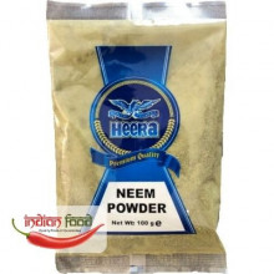 Heera Neem Powder (Neem Pudra) 100g