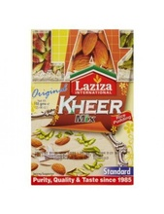 LAZIZA Kheer Standard (Budinca Indiana) 155g