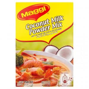 Maggi Coconut Milk Powder (Lapte de Cocos Pudra) 300g