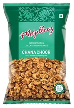 MO'PLEEZ Chana Choor (Snacks Indian Chana Choor) 150g
