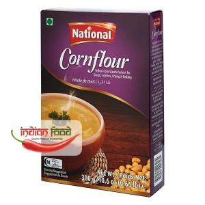 National Corn Flour (Amidon de Porumb) 300g
