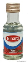 NIHARTI Essence Rose (Esenta de Trandafir) 28ml