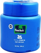 PARACHUTE COCONUT OIL 500G