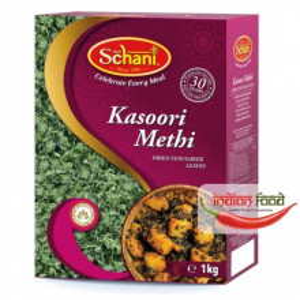 Schani Kasoori Methi (Frunze de Schinduf) 1kg