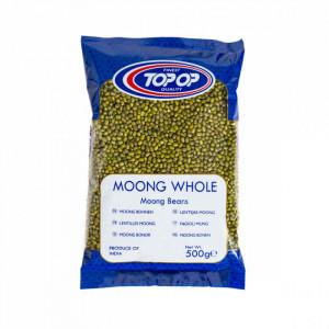 Top Op Mung Beans (Linte Mung Bob Intreg) 500g