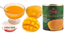 TRS MANGO PULP KESAR CANNED 850G