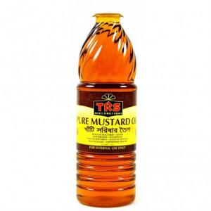 TRS Mustard Oil (Ulei de Mustar) 500ml