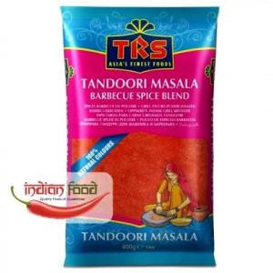 TRS Tandoori Masala (Condiment pentru Carne la Gratar/Cuptor) 400g