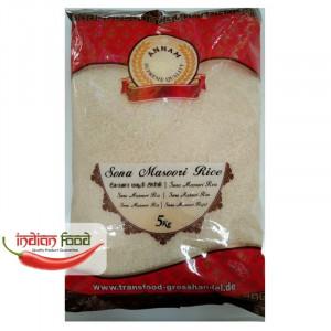 Annam Rice Sona Masuri (Orez Masoori) 5kg