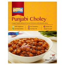 Ashoka Heat & Eat Punjabi Chole 280g