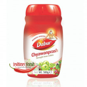 DABUR Chyawanprash (Gem Indian Chyawanprash) 500g