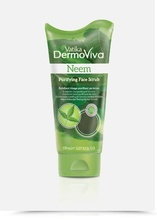 DERMOVIVA FACE WASH GEL NEEM 150ML
