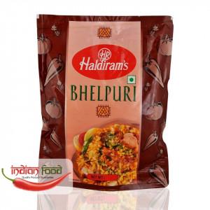 HALDIRAM Bhel Puri (Snacks Mixt Bhel Puri) 200g