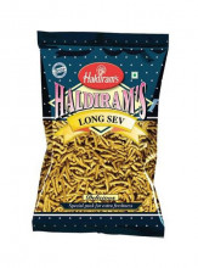 HALDIRAM Long Sev (Snacks Sev) 200g