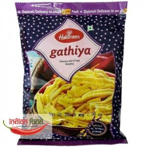 Haldiram's Gathia 200g