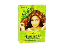 Hesh Herbal Hair Pack Heenara (Masca pentru Par Heenara) 100g