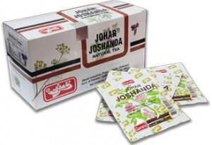 Johar Joshanda Herbal Tea (Ceai Instant de Ierburi Mixte) 6s