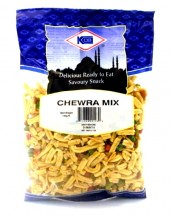 KCB Chewra Mix (Snacks Mixt Chewra) 450g
