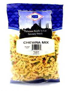 KCB Chewra Mix (Snacks Mixt Chewra) 450g
