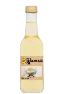 KTC Sesame Seed Oil (Ulei de Susan) 250ml