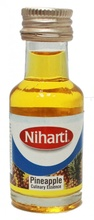 NIHARTI Essence Pineapple (Esenta de Ananas) 28ml