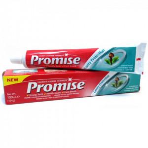 PROMISE Toothpaste with Cloves (Pasta de Dinti cu Ulei de Cuisoare) 100ml