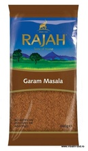 Rajah Garam Masala (Amestec de Condimente Indiene Garam ) 400g