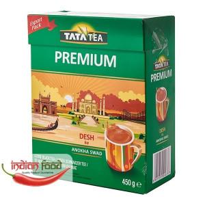 Tata Premium Tea 450g - TATA