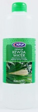 TOPOP KEWDA WATER 600ML